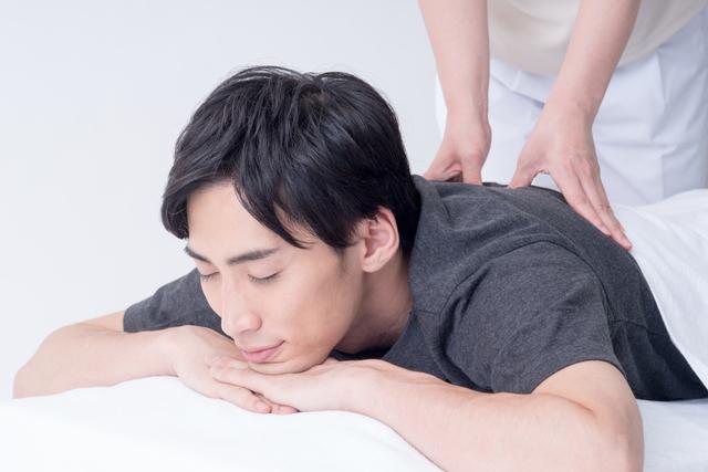 腰・背中の症状