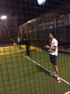 駒沢テニス