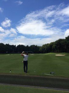 Qゴルフ3